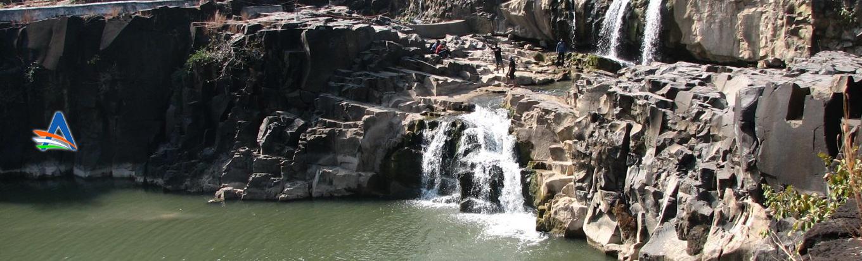 Pochera Waterfall