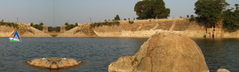 Enjoy nature's bounty and bird watching at Shamirpet Lake