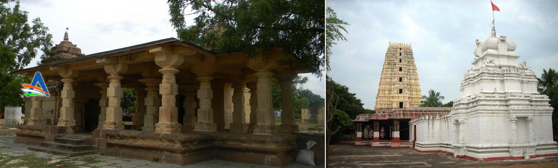 Jatprole temple complex