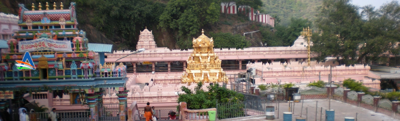 Do not miss to visit the Kanakadurga Temple in Vijayawada