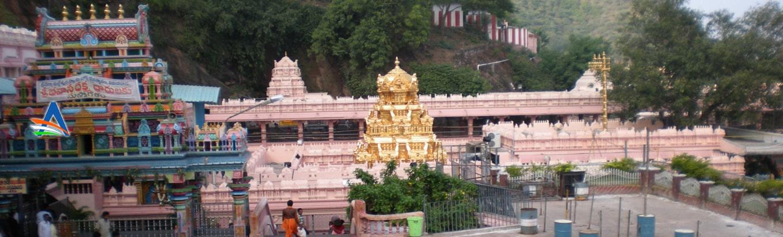 Do not miss to visit the Kanakadurga Temple in Vijayawada