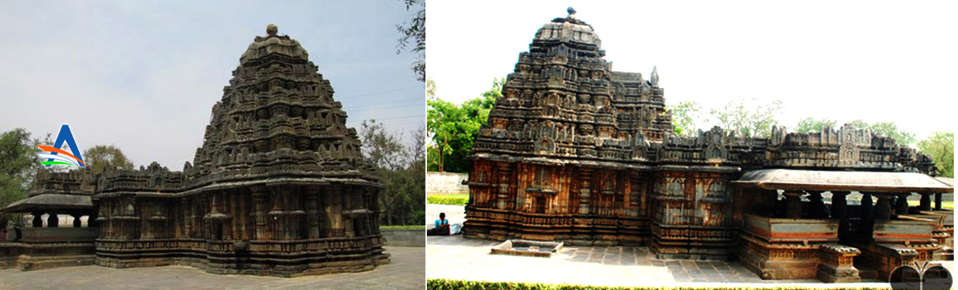 Visit the historic Siddeshwara Temple, Warangal and seek blessings
