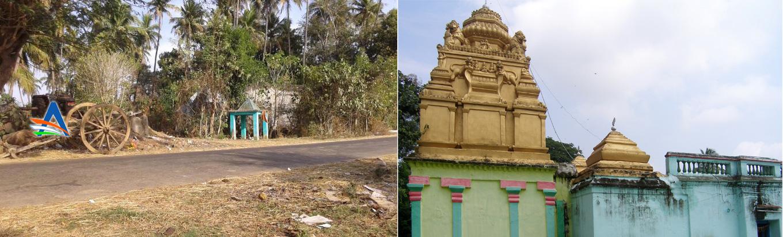 Balijipeta Vizianagaram