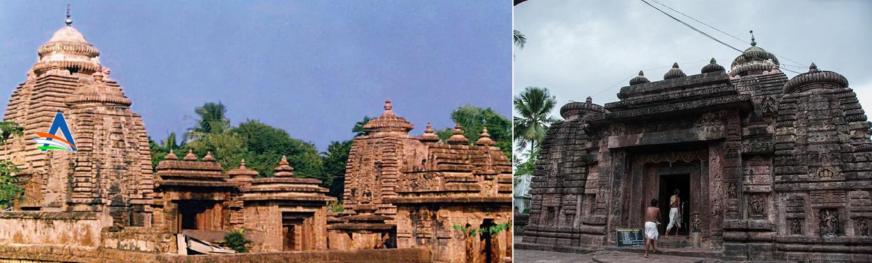 Visit the ancient Srimukhalingam village