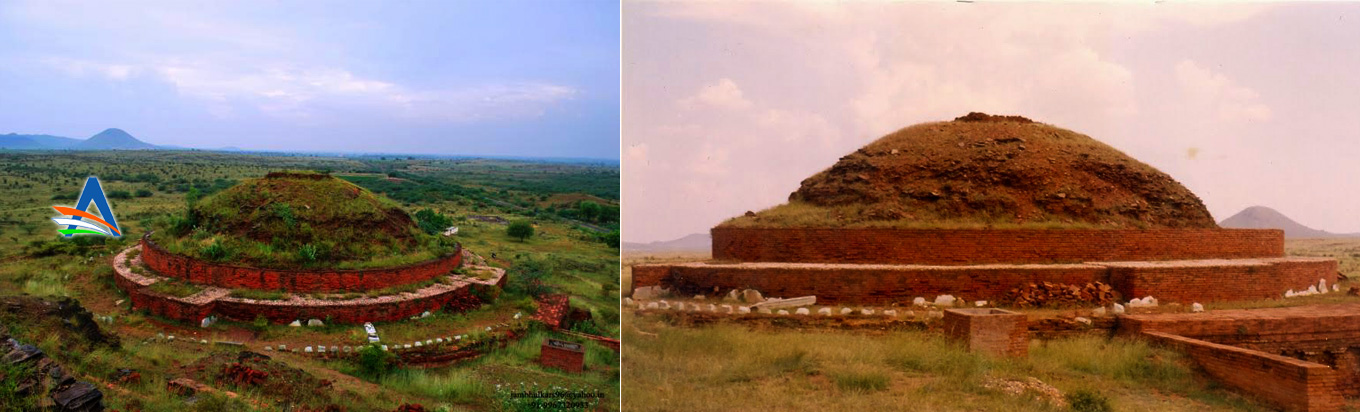 Witness the rich historical and cultural past of Chandavaram